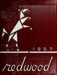 The Redwood, 1956-1957