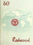 The Redwood, 1959-1960