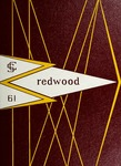 The Redwood, 1960-1961