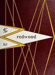 The Redwood, 1960-1961