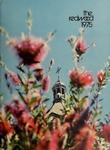 The Redwood, v.71 1974-1975