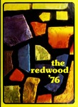 The Redwood, v.72 1975-1976
