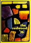 The Redwood, v.72 1975-1976