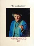 The Redwood, v.75 1978-1979