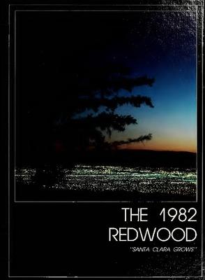 The Redwood   SCU Publications   Santa Clara University