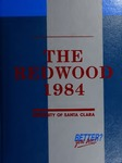 The Redwood, v.80 1983-1984