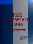 The Redwood, v.80 1983-1984