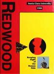The Redwood, v.82 1985-1986