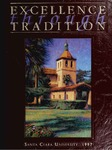 The Redwood, v.93 1996-1997
