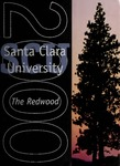 The Redwood, v.96 1999-2000 by Santa Clara University