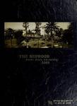 The Redwood, v.101 2004-2005
