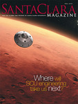 Santa Clara Magazine, Volume 54, Number 2, Fall 2012