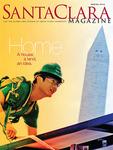 Santa Clara Magazine, Volume 51 Number 4, Spring 2010