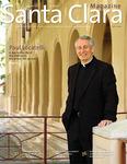 Santa Clara Magazine, Volume 49 Number 2, Fall 2007