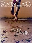 Santa Clara Magazine, Volume 53, Number 2, Fall 2011