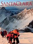 Santa Clara Magazine, Volume 52, Number 3, Winter 2010