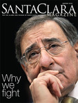 Santa Clara Magazine, Volume 53, Number 3, Winter 2012