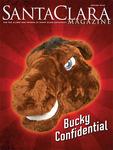 Santa Clara Magazine, Volume 53, Number 4, Spring 2012
