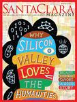 Santa Clara Magazine, Volume 54, Number 3, Winter 2013