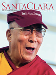 Santa Clara Magazine, Volume 55 Number 4, Summer 2014 by Santa Clara University