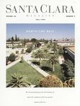 Santa Clara Magazine, Volume 36 Number 4, Fall 1994