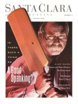 Santa Clara Magazine, Volume 37 Number 2, Spring 1995