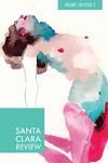 Santa Clara Review, vol. 100, no.2 by Santa Clara University