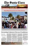 The Santa Clara, 2014-04-10