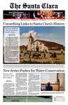 The Santa Clara, 2014-04-03 by Santa Clara University
